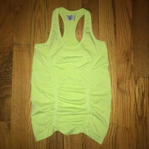 Athleta Racerback Tank